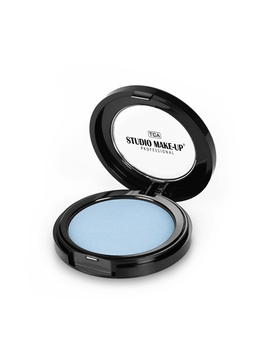 Tca Studio Make Up Eyeshadow W&D 358 Mavi